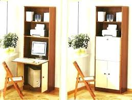 office space saving ideas. Space Saving Computer Desks For Home Saver Desk Small Office Cabinets Enhancing . Ideas