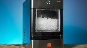 opal nugget ice makes pounds of crunchy pellets in hours autoplay