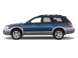 2008 Subaru Outback Reviews and Rating | Motor Trend