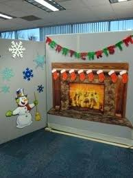 christmas office themes. Wondrous Christmas Office Decorations Good Looking Decorating Themes Adammayfield Co O
