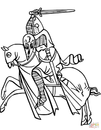 knights coloring pages free coloring pages knight coloring pages