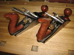 wood river hand planes. woodriver plane no. 4 and 3 wood river hand planes