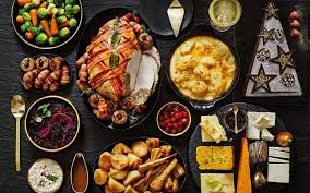 Christmas lunch in a box: the best dinner deliveries - Telegraph