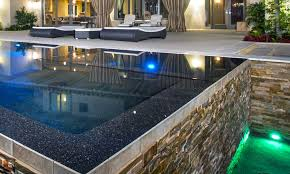 infinity pool edge detail. Personable Infinity Pool Edge Detail Fireplace Design On Decoration Ideas B