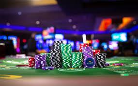 Most popular casino games explained professionally – Casino Dealer School