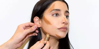 contouring you are