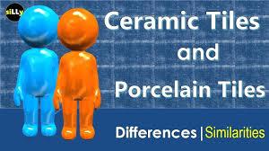 porcelain tile vs ceramic tile unbelievable ceramic vs porcelain cost difference of for tile inspiration and shower walls styles porcelain polished