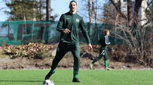 The area's location as a natural continuation of stockholm's inner city has helped shape the infrastructure, planning and design of the buildings. Zlatan Trains With Hammarby As He Considers Future Plans As Com