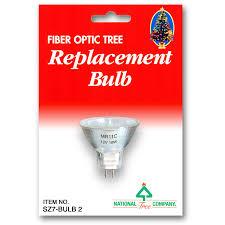 Amazon.com: National Tree 10-watt Bulb for Fiber Optics, 12-volt (SZ7-BULB  2): Home & Kitchen