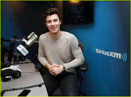 shawn mendes sirius xm radio march 2018 04