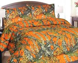 orange camo bedding bedding realtree blaze orange camo bedding orange camo bedding