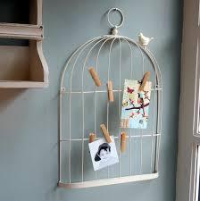 Birdcage Memo Board Fascinating Birdcage Memo Board Loving This White Birdcage SixClip Memo Board On