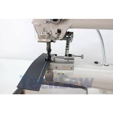 Industrial Sewing Machine Guide
