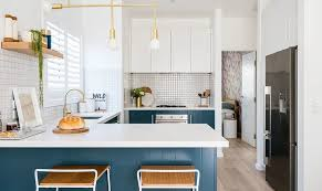 best kitchen color combinations with