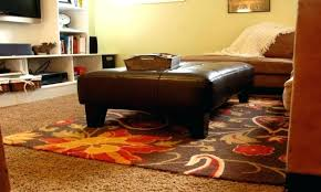 best of putting a rug on carpet for large size of area rug on carpet unique