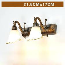 antique ceramic wall light fixtures