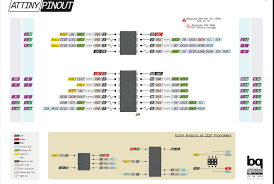arduino data sheet computer aided design