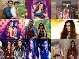 Hollywood Movie Top Chart 2016 Best Hindi Songs Top 10 Hindi Songs Of 2017 The Times Of