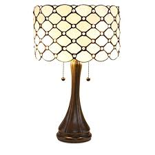 tiffany stained glass lamp. Serena D\u0027italia Tiffany Style Table Lamps Contemporary, Diamond Pattern Stained Glass Lamp With