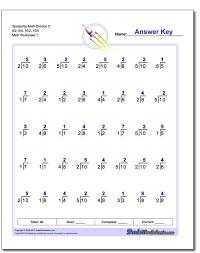 186 best Division Worksheets images on Pinterest | Division, Facts ...