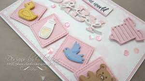 Babygirl Cards Baby Occasions Baby Girl Card