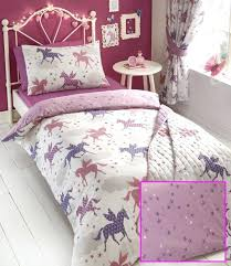 large size of pink purple silhouettes unicorn bedding twin full queen duvet set divine cover south