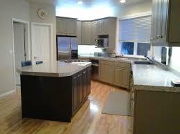 Countertop Ideas Combinations Costco Kitchen Color Measurements Home