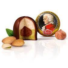 Reber Mozart Kugeln 15er | Online kaufen im World of Sweets Shop