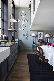 ceramic plates as wall decoration