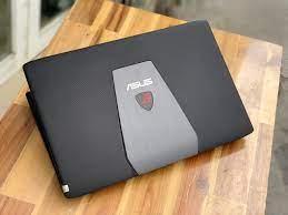 Laptop Gaming Cũ Gía rẻ Asus Rog GL552VX - Laptop Chuyên Game