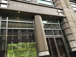 olive garden has closed chelsea ny patch