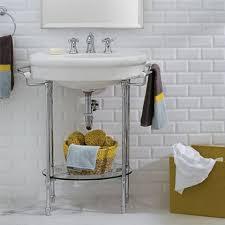 american standard bathroom vanities. Standard Collection 32 Inch Console Sink - American Bathroom Vanities \u0026 Washstands S