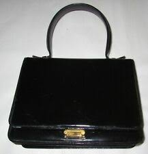 Vintage <b>Patent Leather Purse Handbags</b> for sale | eBay