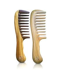 wooden combs natural curly hair wide tooth comb curls club are better for your wooden combs
