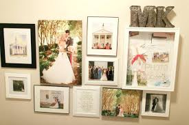 wedding photo wall view more v a wedding photo wall art wedding photo wall