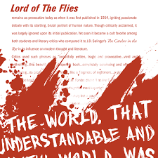 joe cosentino design book cover designs for lord of the flies by golding and the metamorphosis by kafka