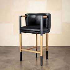 furniture high end. LARCHMONT BAR STOOL Furniture High End