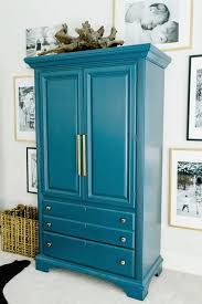 Accent Chair Charming Teal Blue Furniture Sherwin Williams Marea Baja Painted Bedroom Furniturepainted Cabinetteal Occupyocorg Teal Blue Furniture Home Design Inspiration