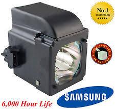 samsung tv lamp. samsung bp96-01653a dlp tv lamp bp9601653a replacement bulb housing hl61a650c1f tv