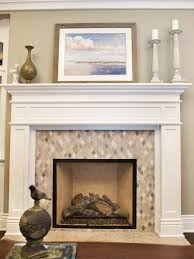 27 stunning fireplace tile ideas for your home