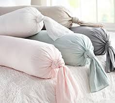 8 X 30 Bolster Pillow Cover