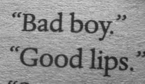 100 Bad Boy Quotes Tumblr Yasminroohi