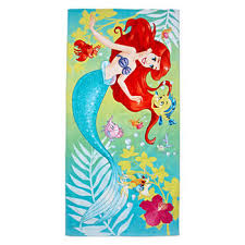 Kids Beach Towels for Bed Bath JCPenney