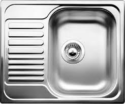 <b>Мойка кухонная Blanco Tipo</b> 45 S Mini сталь матовая купить в ...