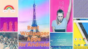 15 Best Free Wallpaper App for Android ...