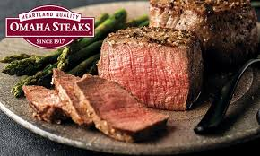 up to 71 off gift packages from omaha steaks