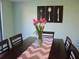 dining room wall art diy wall decor