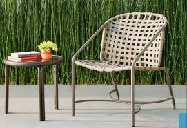 brown jordan outdoor seating