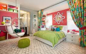 40 Beautiful And Creative Transitional Kids' Room Designs Fascinating Kids Bedroom Designs For Girls