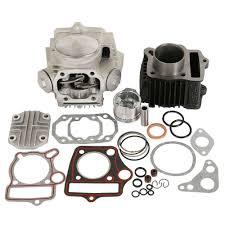 <b>Motorcycle Spike Air Cleaner</b> Intake Filter Kit For Suzuki Boulevard ...